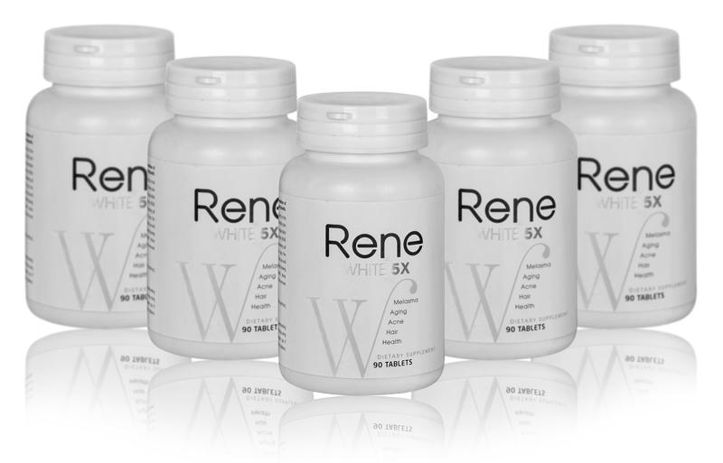 rene white