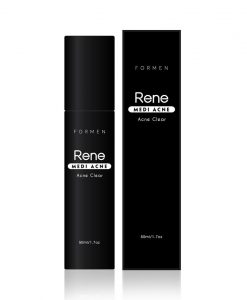 [For Men] Rene Medi Acne - Acne Clear