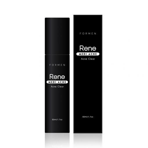 [For Men] Rene Medi Acne - Acne Clear