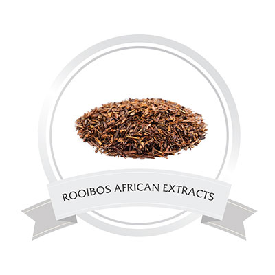ROOIBOS AFRICAN EXTRACTS
