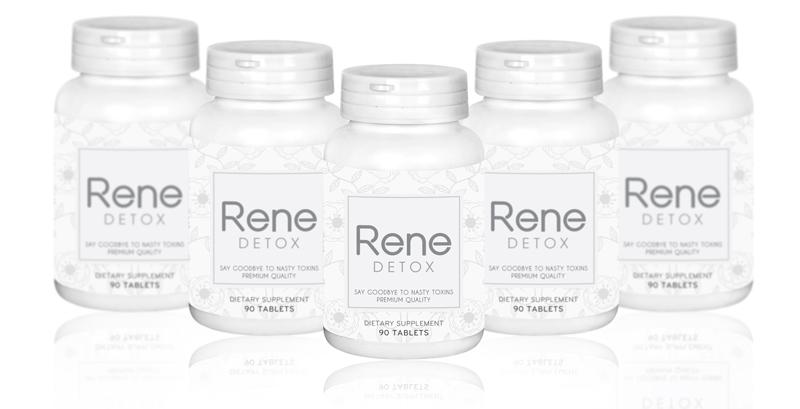 rene detox